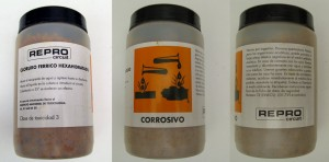 cloruro ferrico3
