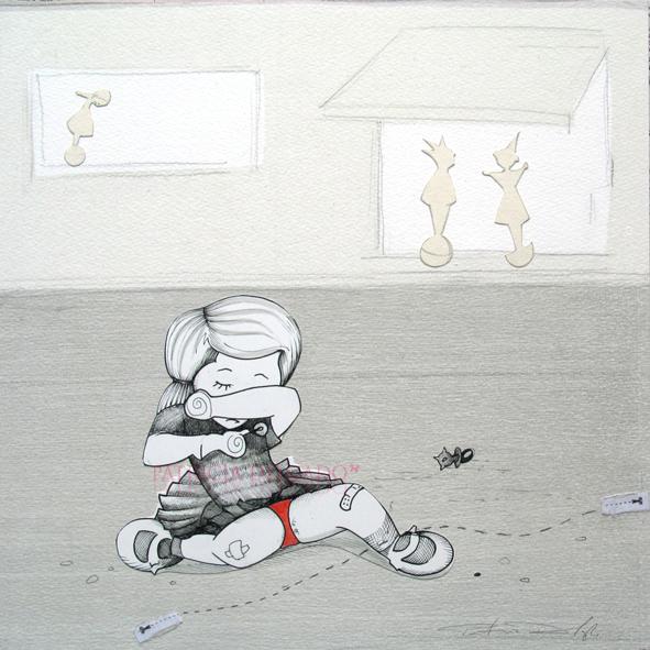 Bua Buaa (2007)