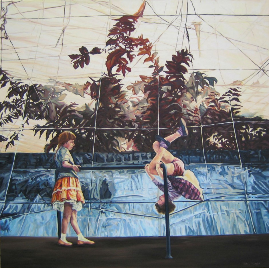 Juegos en el invernadero (2005)